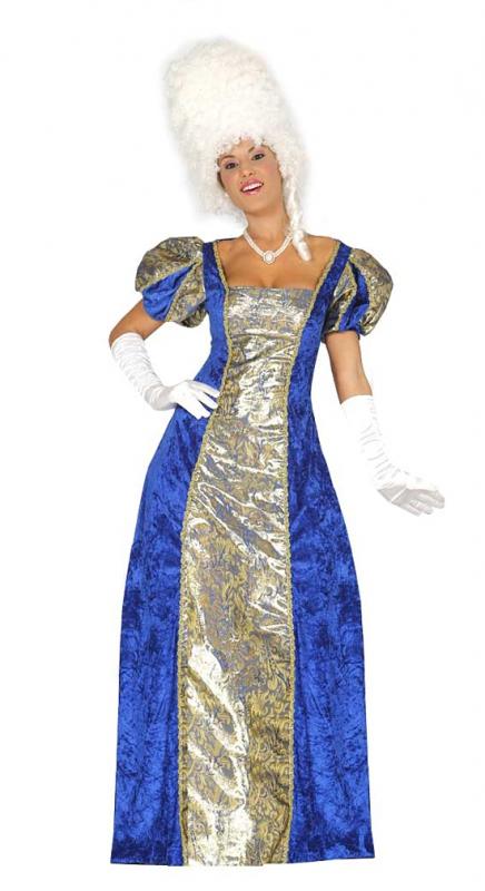 Kostýmy - Kostým markýza AZUL