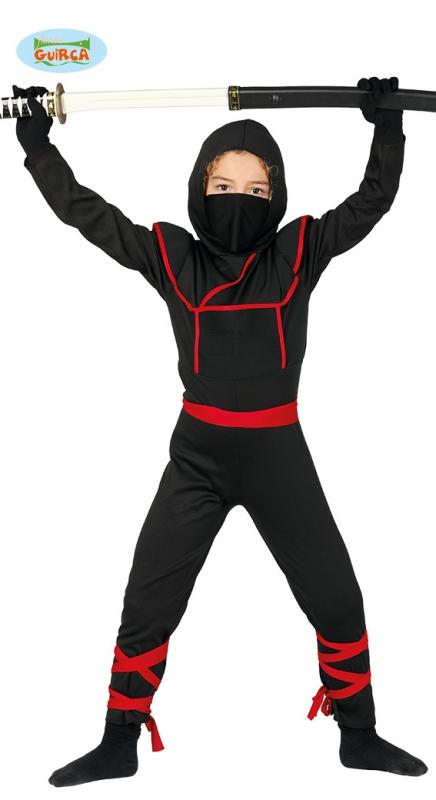 Kostýmy - Kostým NINJA