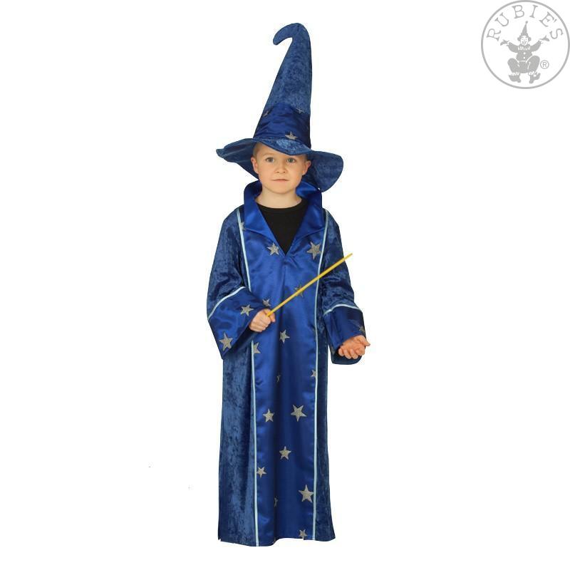 Kostýmy - Kouzelník nový - dětský karnevalový kostým VADA