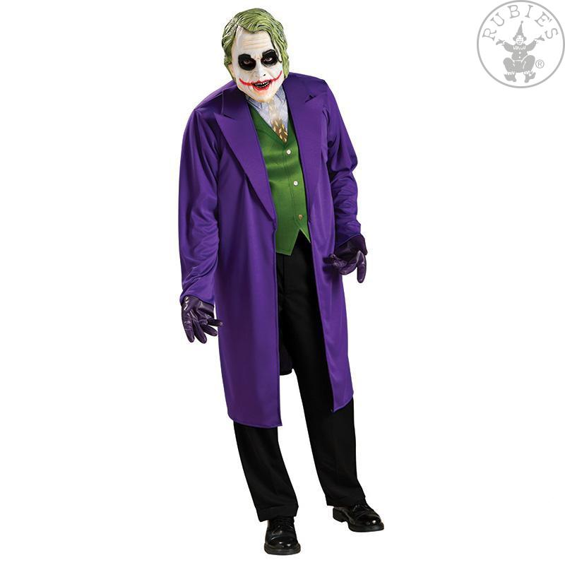 Kostýmy - Licenční kostým The Joker Classic