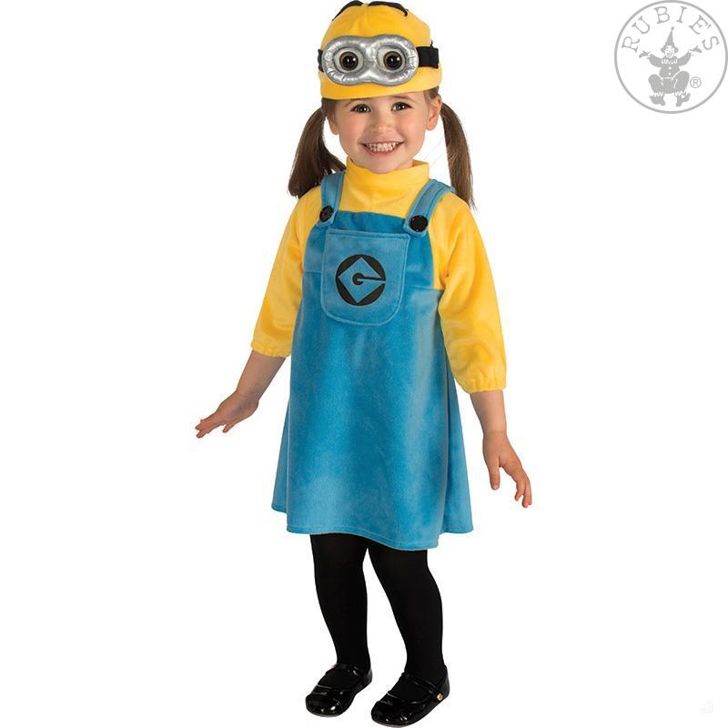 Kostýmy - Minion Toddler - 12 - 18 měsíců