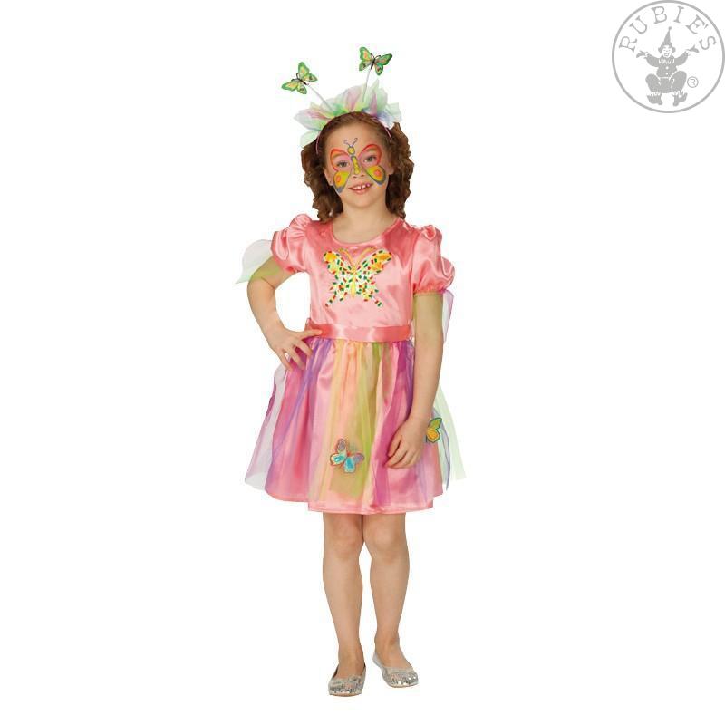 Kostýmy - Motýlek - dětský karnevalový kostým