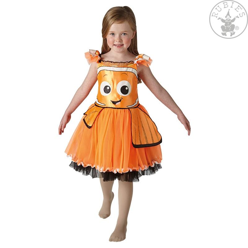 Kostýmy na karneval - Dětský kostým  Nemo Tutu Dress Deluxe