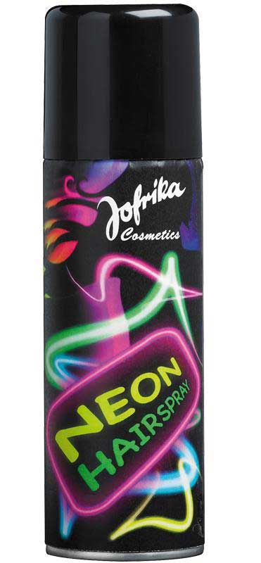 Líčidla a kosmetika - Neon sprej na vlasy 06608