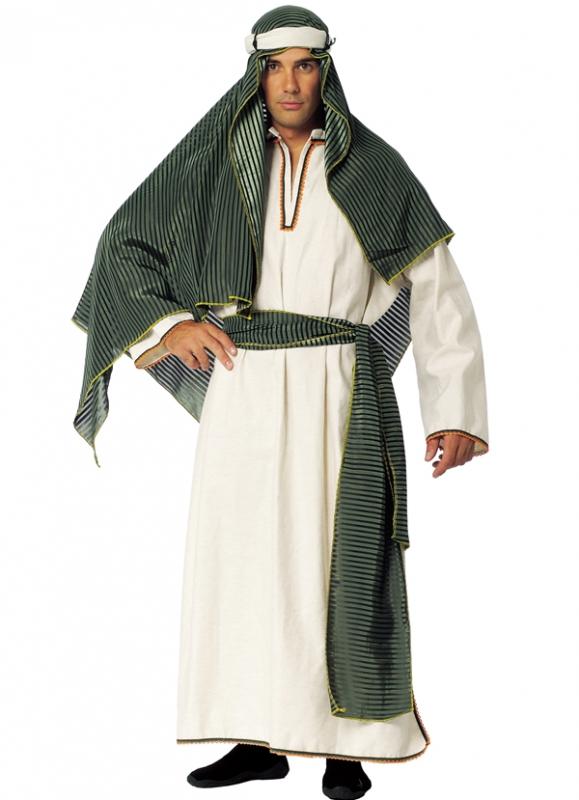 Kostýmy - Pánský kostým - ARAB