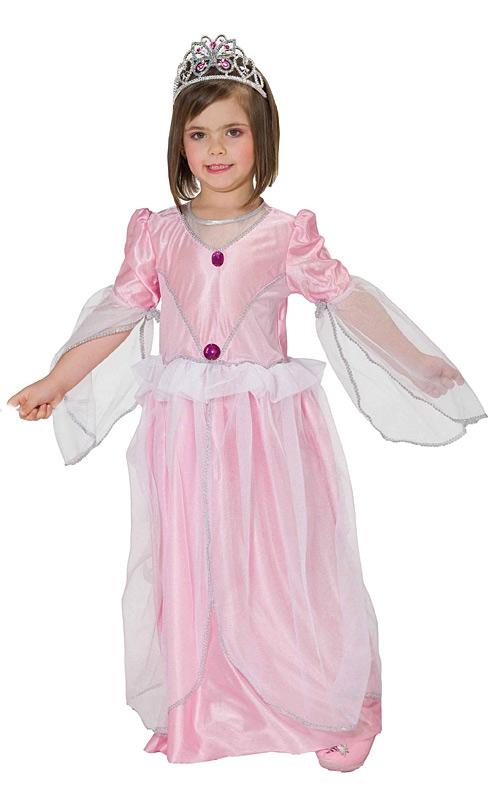 Kostýmy - Princezna Natali  D