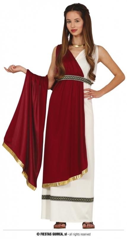 Kostýmy na karneval - Římanka dívčí kostým