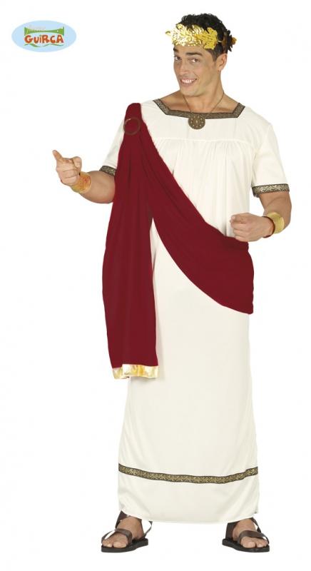 Kostýmy na karneval - Římský císař - pánský kostým - VADA