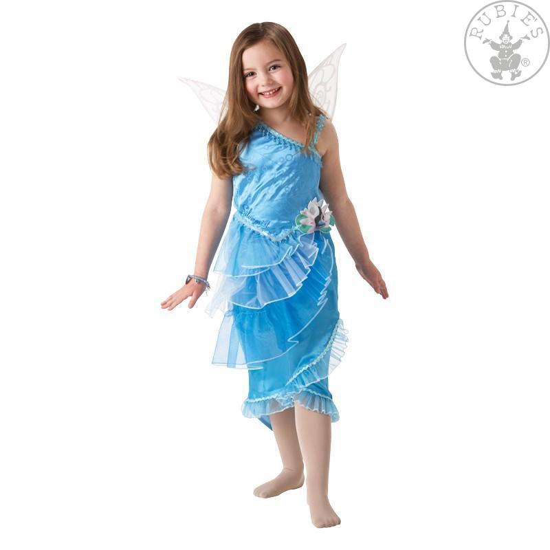 Kostýmy na karneval - Silvermist kostým s křídly  - licenční kostým