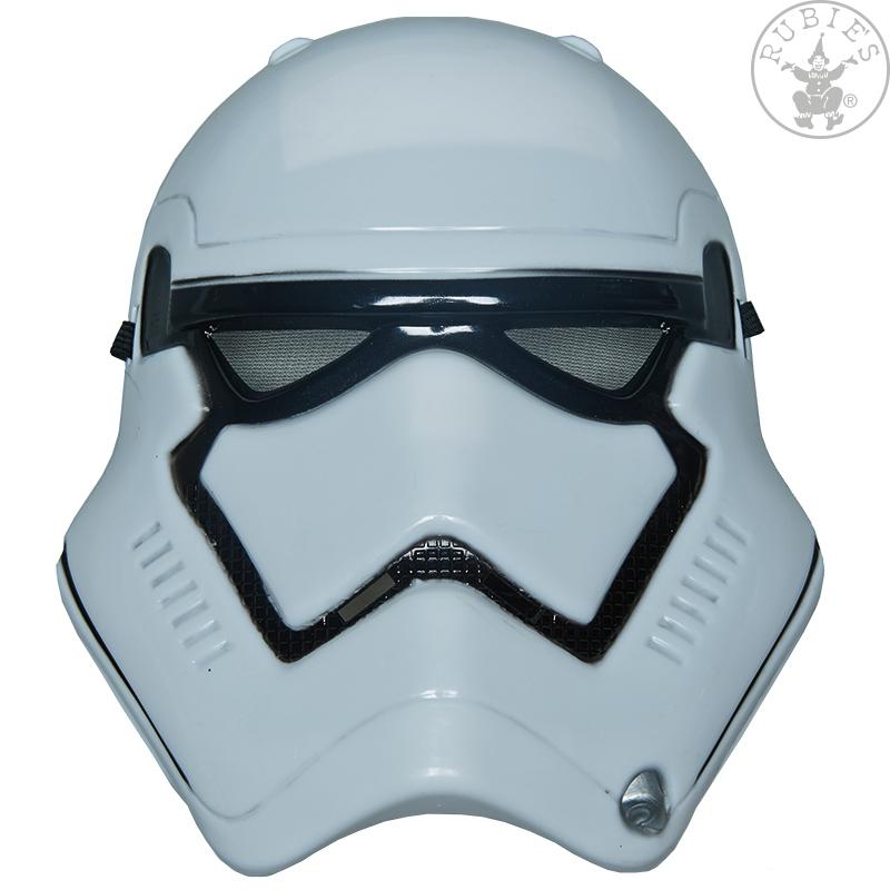 Výrobky s licencí - Stormtrooper Standalone Mask - Child