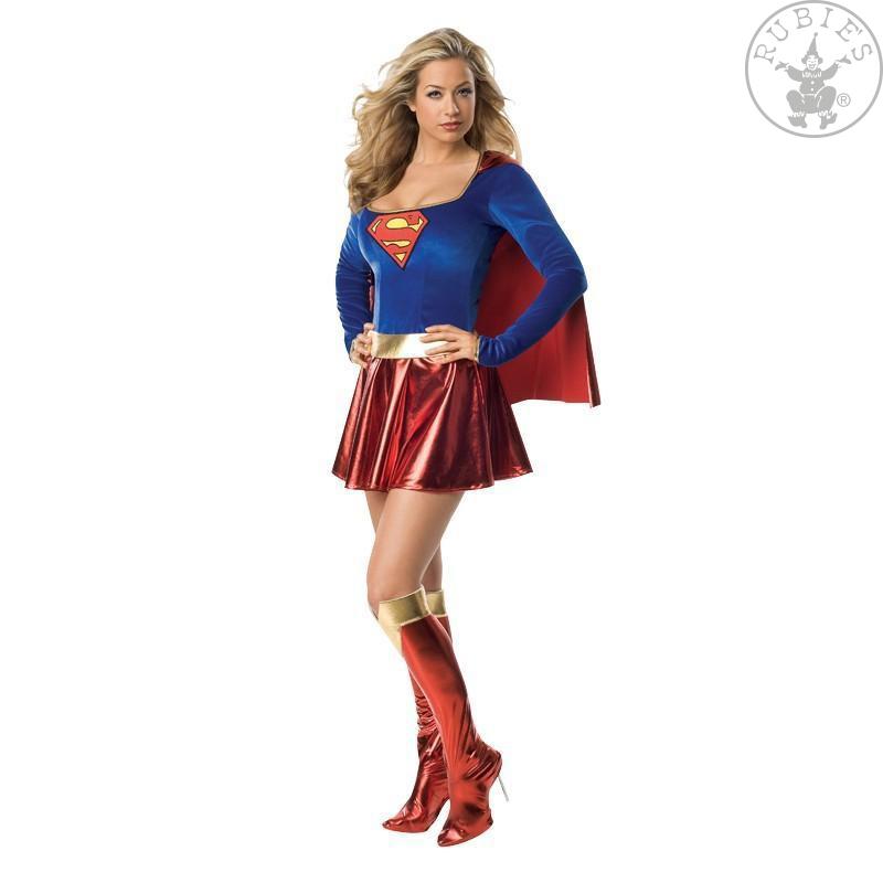 Kostýmy - Supergirl  - licenční kostým X