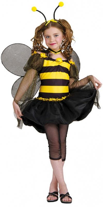 Kostýmy - Včelka - Sweet Bee D
