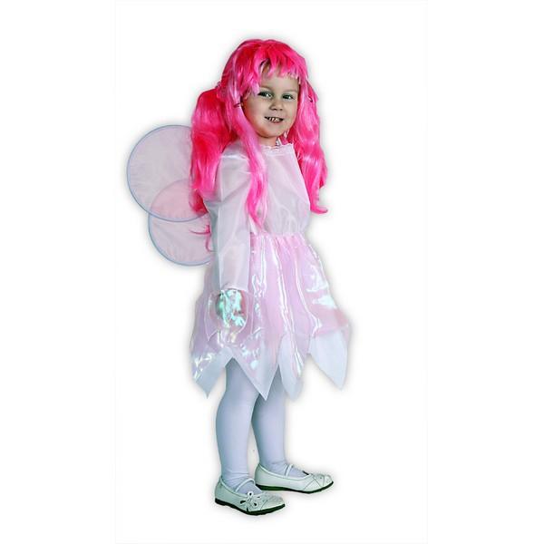 Kostýmy - Víla s křídly - dětský kostým