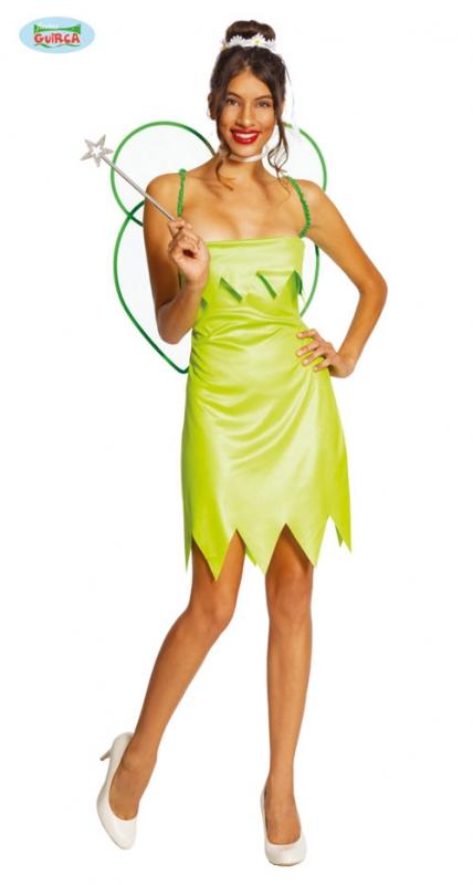 Kostýmy - Zvonilka - kostým