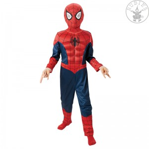 Ultimate Spide Man Dlx - lience