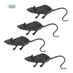Set krysy 6 cm 4 ks