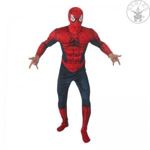 Karnevalový kostým Spiderman Deluxe