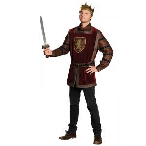 Král Arthur - horní díl X