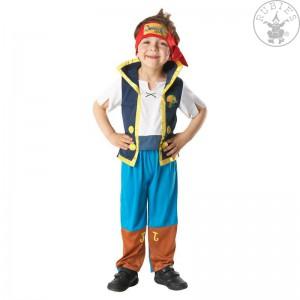 Jake pirát - dětský kostým