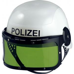 Policejní helma dětská