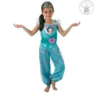 Jasmine Aladdin Shimmer - kostým karnevalový
