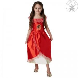 Dětský kostým Elena Classic - Large Size